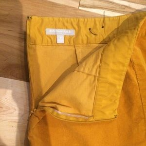 Banana Republic Skirts - Banana Republic Corduroy Mini Skirt